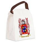 Salinas Canvas Lunch Bag