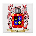 Salinas Tile Coaster