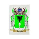 Salgado Rectangle Magnet (10 pack)