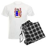Saldivar Men's Light Pajamas