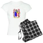 Saldivar Women's Light Pajamas