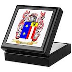 Saldivar Keepsake Box