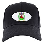 Salathiel Black Cap
