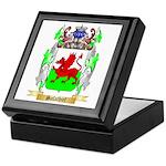 Salathiel Keepsake Box