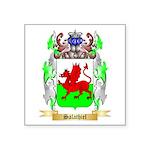 Salathiel Square Sticker 3