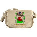 Salathiel Messenger Bag