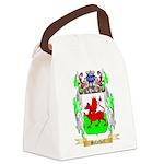 Salathiel Canvas Lunch Bag