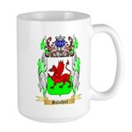 Salathiel Large Mug