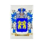 Salamonson Rectangle Magnet (100 pack)