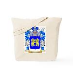 Salamonson Tote Bag