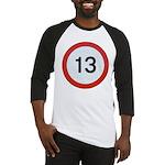 13 Baseball Jersey