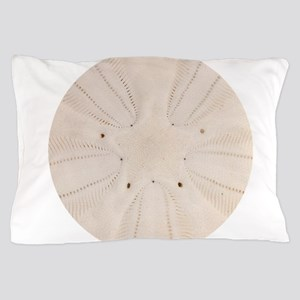 Sand Dollar Pattern Pillow Case