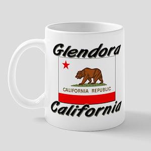Glendora California Mug