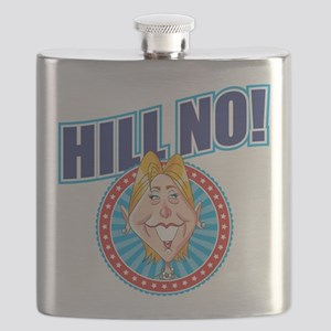 Hill No Flask