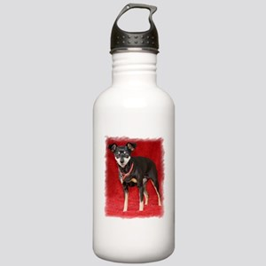 Jasmine Stainless Water Bottle 1.0L