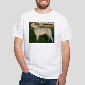 irish wolfhound cream full T-Shirt