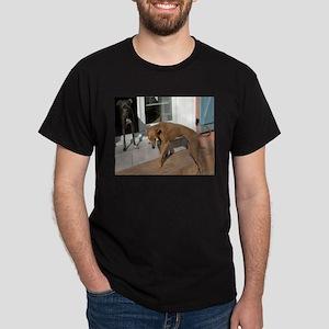 italian greyhound group T-Shirt