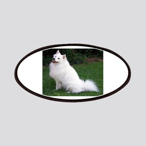 american eskimo full Patch