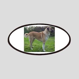 Anatolian Shepherd Dog full Patch