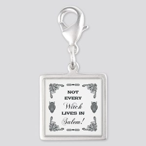 NOT EVERY WITCH... Charms
