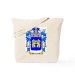 Salamans Tote Bag