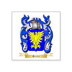 Sainz Square Sticker 3