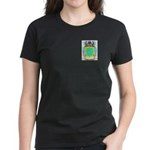 Saintsbury Women's Dark T-Shirt