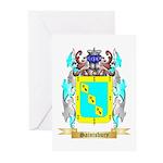 Saintsbury Greeting Cards (Pk of 10)