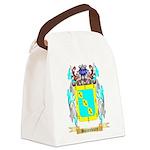 Saintsbury Canvas Lunch Bag