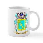 Saintsbury Mug