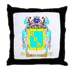 Saintsbury Throw Pillow