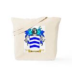 Saintignon Tote Bag