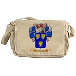 Saint Messenger Bag