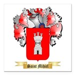Saint Mihiel Square Car Magnet 3