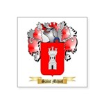 Saint Mihiel Square Sticker 3