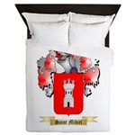 Saint Mihiel Queen Duvet