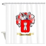Saint Mihiel Shower Curtain