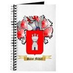 Saint Mihiel Journal