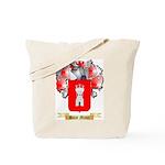 Saint Mieux Tote Bag