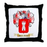 Saint Mieux Throw Pillow