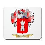 Saint Mieux Mousepad