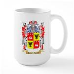 Saint Martin Large Mug