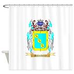 Sainsberry Shower Curtain