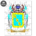 Sainsberry Puzzle