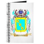 Sainsberry Journal