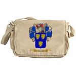 Sains Messenger Bag