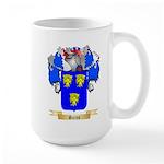 Sains Large Mug
