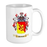 Saidman Large Mug