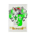 Sage Rectangle Magnet (10 pack)