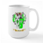 Sage Large Mug